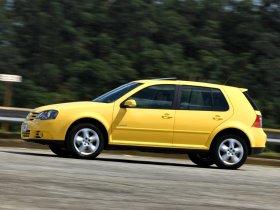 Ver foto 3 de Volkswagen Golf Sportline Brasil 2007