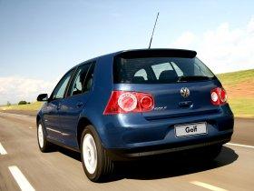 Ver foto 2 de Volkswagen Golf Sportline Brasil 2007