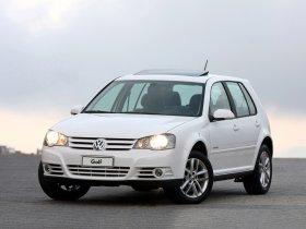 Fotos de Volkswagen Golf Sportline Brasil 2007