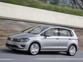 Ver foto 14 de Volkswagen Golf Sportsvan TDI 2014
