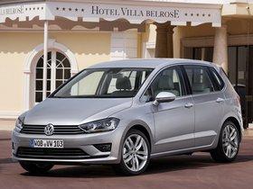 Ver foto 13 de Volkswagen Golf Sportsvan TDI 2014