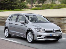 Ver foto 12 de Volkswagen Golf Sportsvan TDI 2014