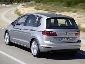 Ver foto 11 de Volkswagen Golf Sportsvan TDI 2014