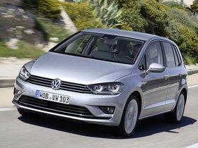 Ver foto 5 de Volkswagen Golf Sportsvan TDI 2014