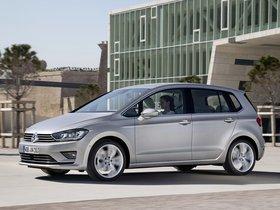 Ver foto 4 de Volkswagen Golf Sportsvan TDI 2014