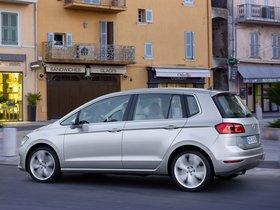 Ver foto 3 de Volkswagen Golf Sportsvan TDI 2014
