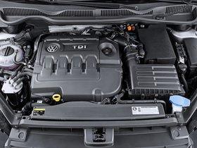 Ver foto 21 de Volkswagen Golf Sportsvan TDI 2014
