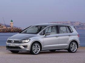Ver foto 20 de Volkswagen Golf Sportsvan TDI 2014