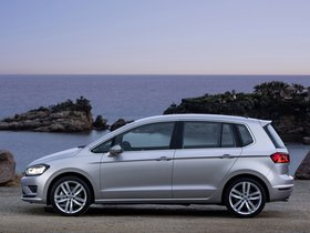 Ver foto 16 de Volkswagen Golf Sportsvan TDI 2014