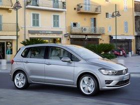 Ver foto 15 de Volkswagen Golf Sportsvan TDI 2014