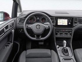 Ver foto 15 de Volkswagen Golf Sportsvan TSI 2017