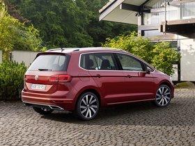 Ver foto 6 de Volkswagen Golf Sportsvan TSI 2017