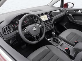 Ver foto 13 de Volkswagen Golf Sportsvan TSI 2017