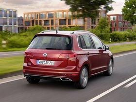 Ver foto 11 de Volkswagen Golf Sportsvan TSI 2017