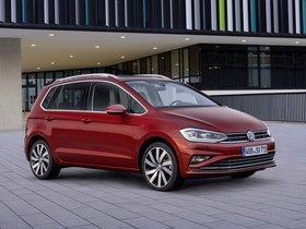 Ver foto 10 de Volkswagen Golf Sportsvan TSI 2017