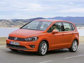Ver foto 9 de Volkswagen Golf Sportsvan TSI 2014