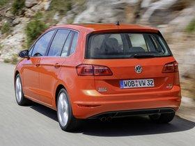 Ver foto 8 de Volkswagen Golf Sportsvan TSI 2014