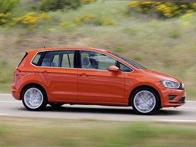 Ver foto 7 de Volkswagen Golf Sportsvan TSI 2014