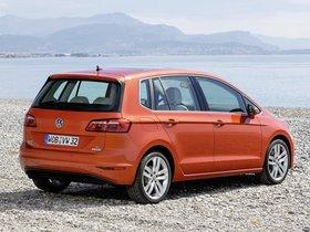 Ver foto 6 de Volkswagen Golf Sportsvan TSI 2014
