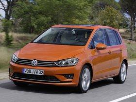 Ver foto 5 de Volkswagen Golf Sportsvan TSI 2014