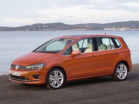 Volkswagen Golf Sportsvan 1.2 Tsi Bmt Edition 110