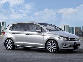 Ver foto 1 de Volkswagen Golf Sportvan Concept 2013