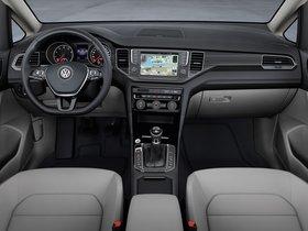 Ver foto 11 de Volkswagen Golf Sportvan Concept 2013