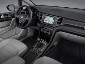 Ver foto 10 de Volkswagen Golf Sportvan Concept 2013