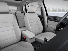Ver foto 9 de Volkswagen Golf Sportvan Concept 2013