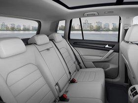 Ver foto 8 de Volkswagen Golf Sportvan Concept 2013
