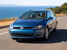 Ver foto 8 de Volkswagen Golf Sportwagen USA 2015