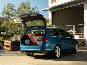 Ver foto 6 de Volkswagen Golf Sportwagen USA 2015
