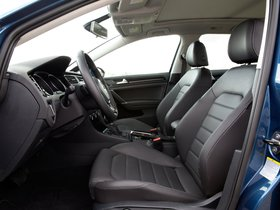 Ver foto 21 de Volkswagen Golf Sportwagen USA 2015