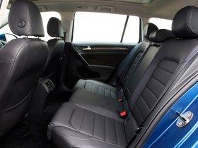 Ver foto 20 de Volkswagen Golf Sportwagen USA 2015