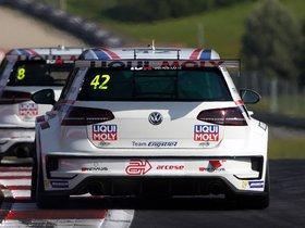 Ver foto 4 de Volkswagen Golf TCR 2015