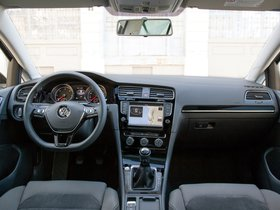 Ver foto 8 de Volkswagen Golf TDI 4MOTION Sportwagen USA 2014