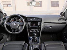 Ver foto 6 de Volkswagen Golf TDI 5 Puertas USA 2014