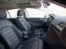 Ver foto 5 de Volkswagen Golf TDI 5 Puertas USA 2014