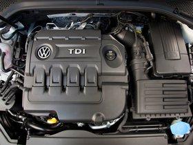 Ver foto 3 de Volkswagen Golf TDI 5 Puertas USA 2014