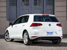 Ver foto 2 de Volkswagen Golf TDI 5 Puertas USA 2014