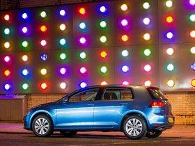 Ver foto 4 de Volkswagen Golf 7 5 puertas TDI Bluemotion UK 2013