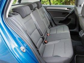 Ver foto 28 de Volkswagen Golf 7 5 puertas TDI Bluemotion UK 2013