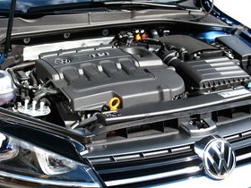 Ver foto 26 de Volkswagen Golf 7 5 puertas TDI Bluemotion UK 2013
