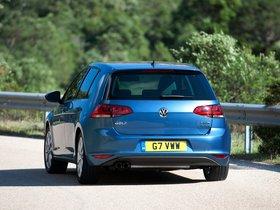 Ver foto 23 de Volkswagen Golf 7 5 puertas TDI Bluemotion UK 2013