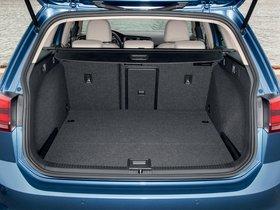 Ver foto 12 de Volkswagen Golf 7 Variant TDI BlueMotion  2013