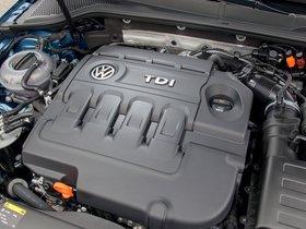Ver foto 11 de Volkswagen Golf 7 Variant TDI BlueMotion  2013