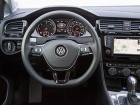 Ver foto 11 de Volkswagen Golf TDI Sportwagen USA 2015