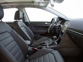 Ver foto 8 de Volkswagen Golf TDI Sportwagen USA 2015