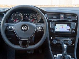 Ver foto 20 de Volkswagen Golf TSI 5 puertas USA 2014