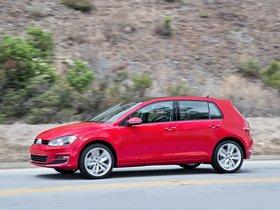Ver foto 11 de Volkswagen Golf TSI 5 puertas USA 2014